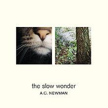 Discos: The slow wonder (AC Newman, 2004)