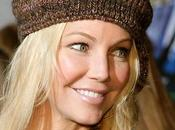 Heather Locklear hospitalizada infección bacteriana