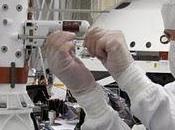 Instrumento científico Made Spain viajará Marte