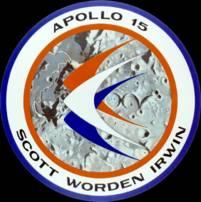 La misión Apollo 15