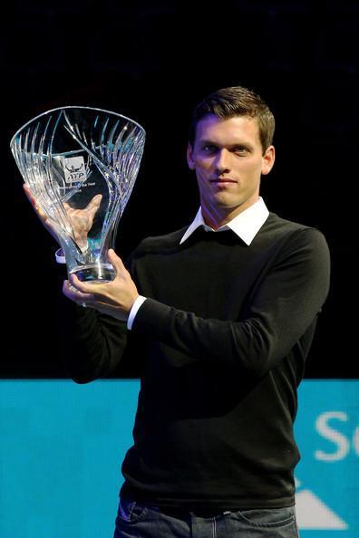 ATP World Tour Award 2010: Los ganadores