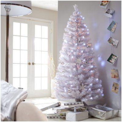 como decorar en navidad con un estilo hibernal