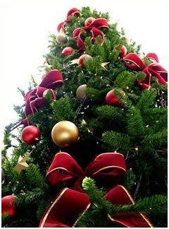 como decorar en navidad tradicional