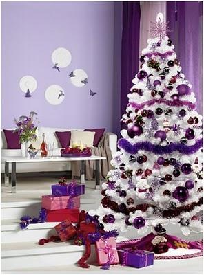 decoracion tendencia navidad
