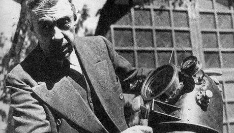 Herrera Linares, el español que inventó el traje espacial en 1935 / Terra Incógnita