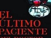 Nueva novela Calderon