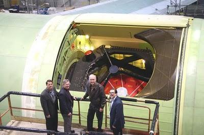 El observatorio volante SOFIA realizó su primer vuelo científico