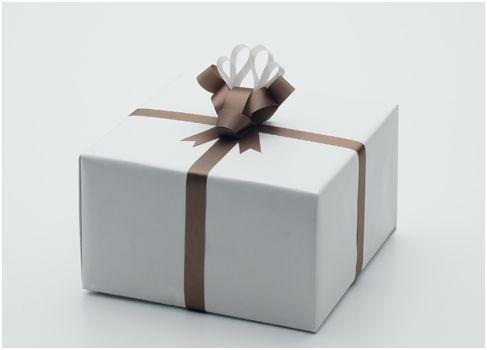 decorar regalos con lazos