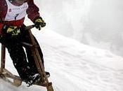 Velogemel bicicleta nieve: otro buen plan