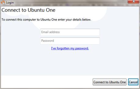 Probamos Ubuntu One Client para Windows