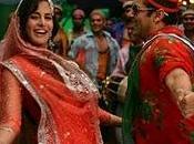 Katrina Kaif Salman Khan juntos canción Wallah