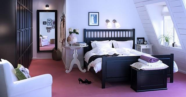 Dormitorios hemnes de ikea paperblog for Ikea dormitorios ninos