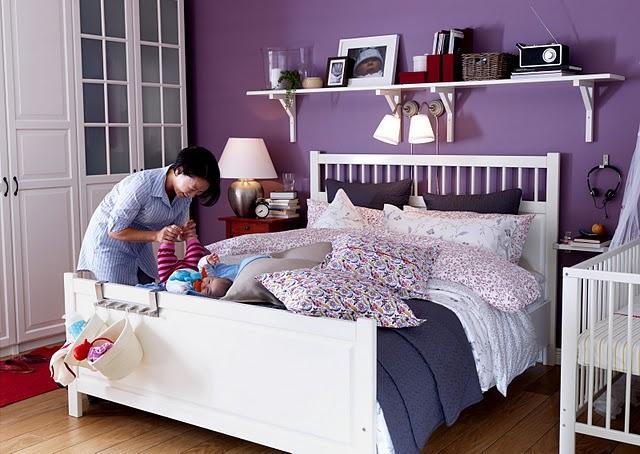 Dormitorios hemnes de ikea paperblog - Dormitorios de ikea ...