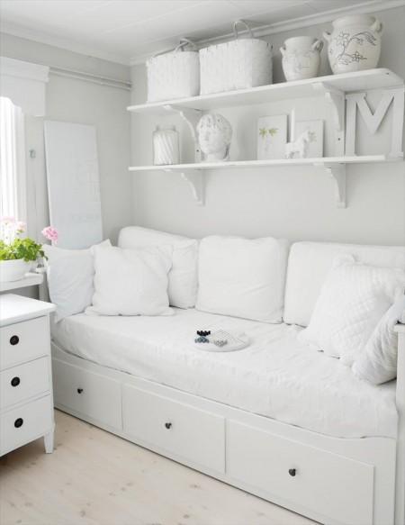 dormitorios hemnes de ikea paperblog. Black Bedroom Furniture Sets. Home Design Ideas