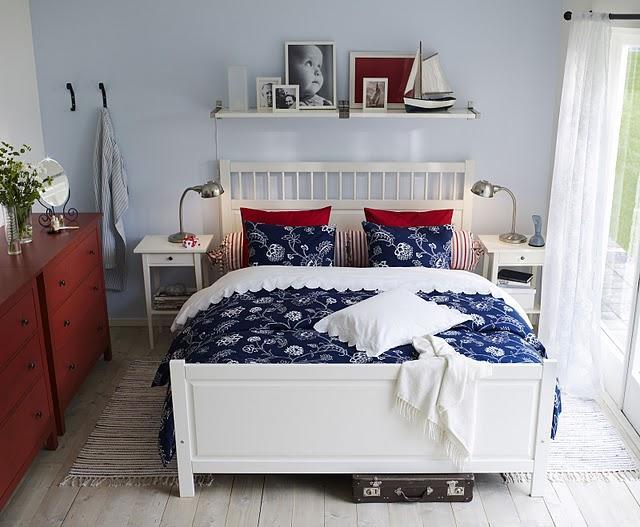 Ikea dormitorio comoda: dormitorio ikea tyssedal de matrimonio y ...