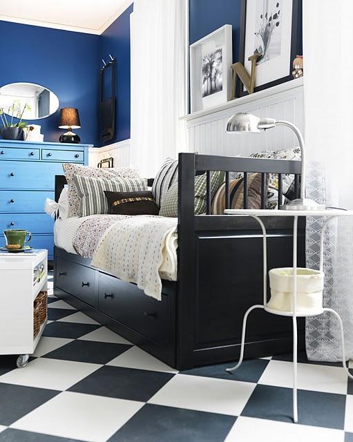 Dormitorio Hemnes ~ Dormitorios Hemnes de ikea Paperblog