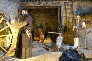 Belenes vivientes en España, toda una tradición