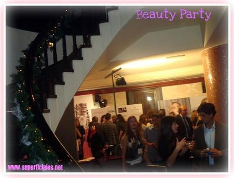 Beauty Party : Crónica!!