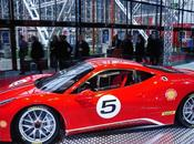 Ferrari Challenge Italia carreras