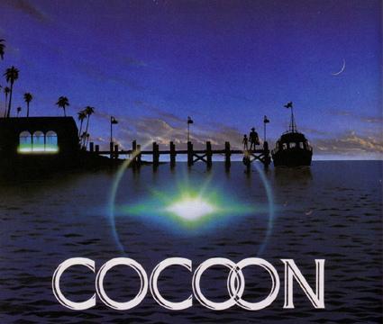 """Recordando trailers de antaño: """"Cocoon"""""""