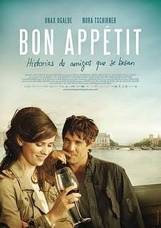 Ganadores del concurso 'Bon Appétit'. ¿Quien brindará con un Ribera del Duero?
