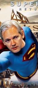 Julian Assange; ¿Superhéroe o villano?