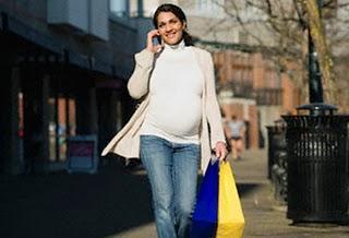 Crianza: Necesario versus innecesario. Qué comprar cuando se va a tener un hijo.