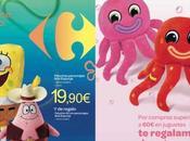 Catálogo virtual juguetes Carrefour 2010