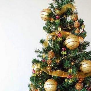 Consejos para decorar el rbol de navidad paperblog - Arbol de navidad sencillo ...
