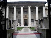 Lugares esenciales como desconocidos: museo maffeiano verona