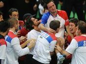 Copa Davis: Troicki, Serbia gritó campeón primera