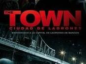 Town, ciudad ladrones