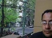 Cuadritos, periodismo historieta entrevista Jesús Cossio