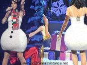Katy Perry sorprende KIIS