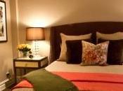 higiene sueño. Disfruta habitación