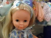 muñecas nancy exposición