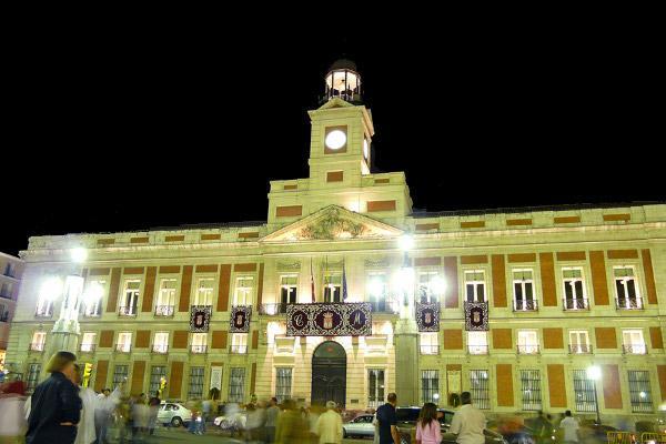 Diez Lugares Para Visitar En Madrid Paperblog