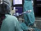 España empieza operar válvulas cardiacas parar corazón