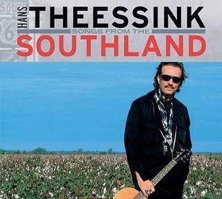 Hans Theessink - Songs From The Southland