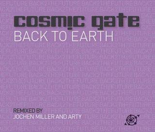 Hay que hablar de Back to earth