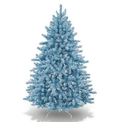 Rbol de navidad artificial a color paperblog - Arbol artificial de navidad ...