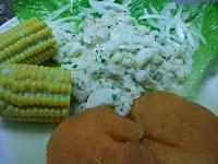 Ceviche/cebiche Peruano