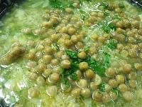 Merluza en Salsa Verde Paso a Paso