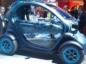 Renault vehículo eléctrico: nuevo modelo negocio