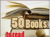 Cincuenta libros leer antes morir.