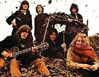 FAIRPORT CONVENTION  y el IVA
