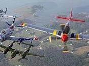 Aviones combate