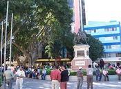 Tegucigalpa: Entre picachos montañas