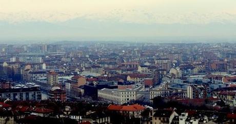 Torino dalla Mole