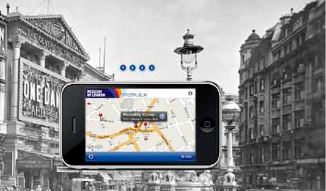 Arquitectura en Beta – Ubicuidad y móviles